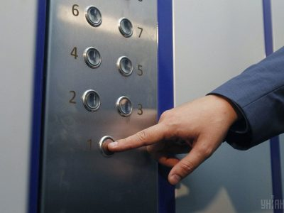 The tragedy in Vinnytsia. A man died in the elevator